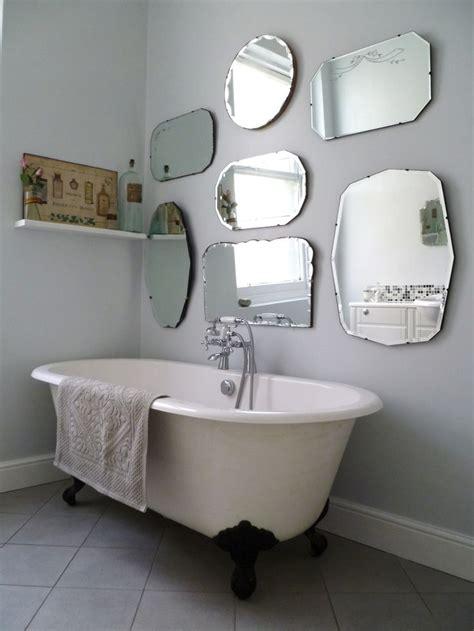 vintage style bathroom mirrors best 25 vintage mirrors ideas on mirrors