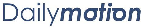 on dailymotion dailymotion logo logonoid