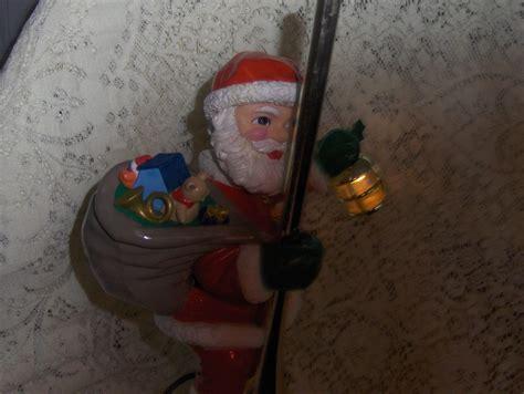 mr santa tree topper mr animated santa lighted tree topper 1994