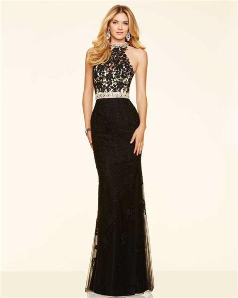 backless beaded prom dress beaded black evening dress mermaid lace prom dresses