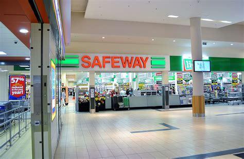 stores australia safeway australia