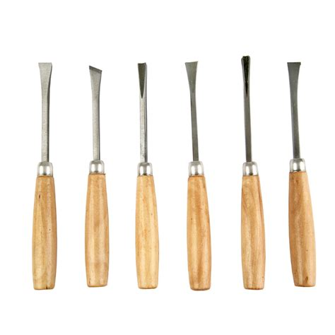 woodworking set rolfes 174 wood carving set 6pc set artistwarehouseonline