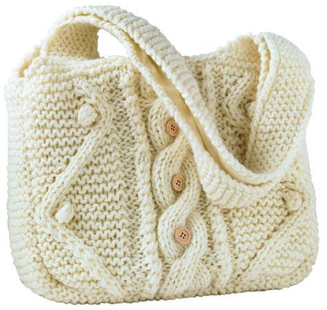 mod 232 le sac bandouliere tricot