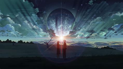 5cm per second 79 5 centimeters per second hd wallpapers backgrounds