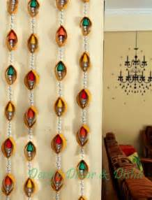 hanging craft projects diwali craft idea wall hanging