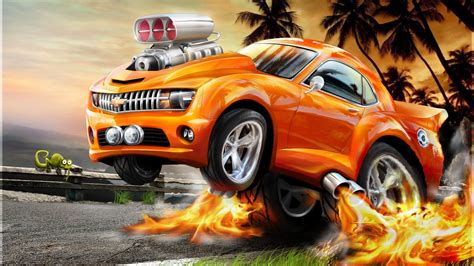 Car 3d Wallpaper Free by Best 3d Cars Hd Free Desktop Wallpapers