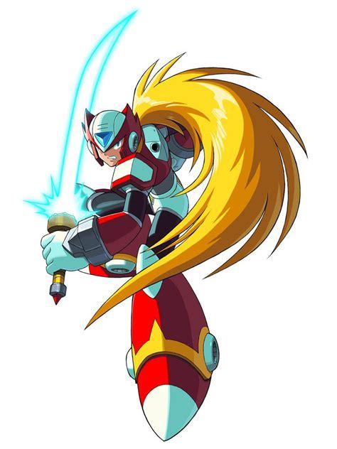 rockman zero fightinggame origin
