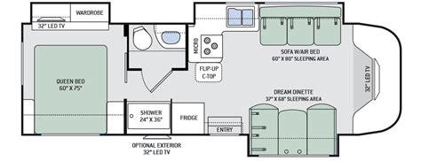 class b motorhome floor plans class b motorhome floor plans www pixshark images