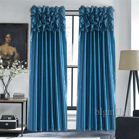 drapes window treatments luxury valance curtains for window customized ready made
