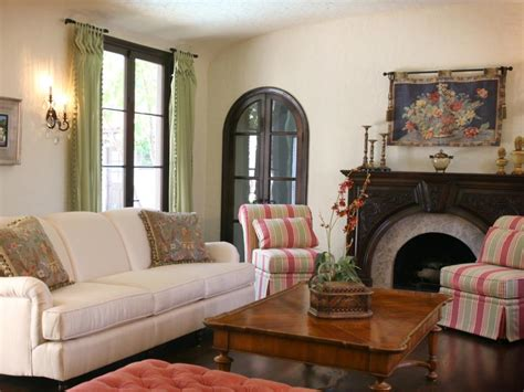 decorating styles spice up your casa style hgtv