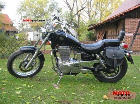 1995 Suzuki Savage by Suzuki Ls 650 Savage 1995 Specs And Photos