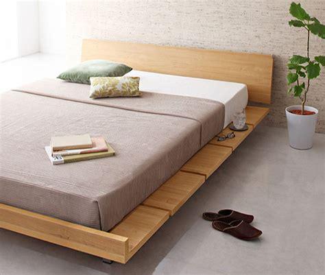 bed frames singapore wood furniture singapore amaya wood bed frame platform