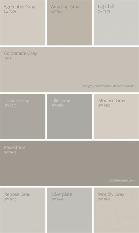 best gray paint colors sherwin williams 11 most amazing best gray paint colors sherwin williams to