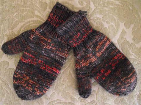 children s mitten knitting pattern children s mittens patterns 171 design patterns