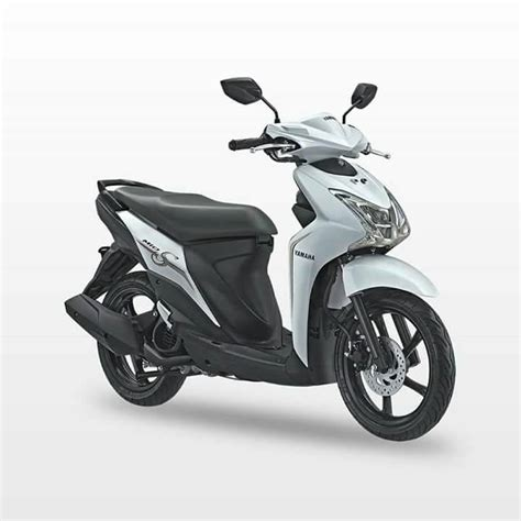 Pcx 2018 Warna Terlaris by Warna Yamaha Mio S 125 2018 Putih Bmspeed7 Com 187 Bmspeed7