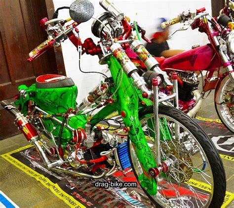 Gambar Sepeda Motor Keren by 71 Gambar Mesin Motor Keren Terunik Dinda Modifikasi