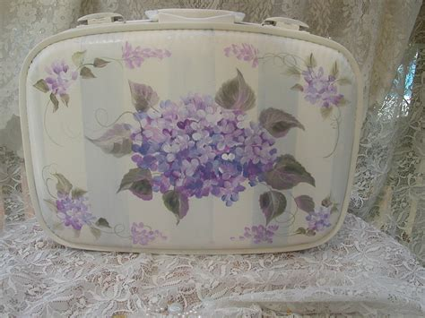 how to decoupage a suitcase collage sheet how to decoupage vintage suitcases