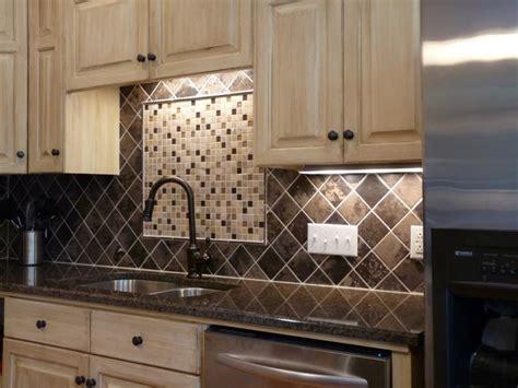 photos of kitchen backsplash 25 kitchen backsplash design ideas page 2 of 5