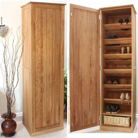 Best Brand Of Kitchen Cabinets conran solid oak furniture shoe cupboard cabinet tall