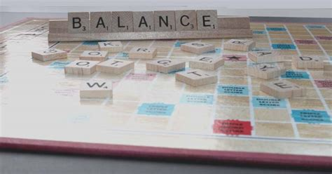 scrabble sorter the balance between consonants and vowels in scrabble