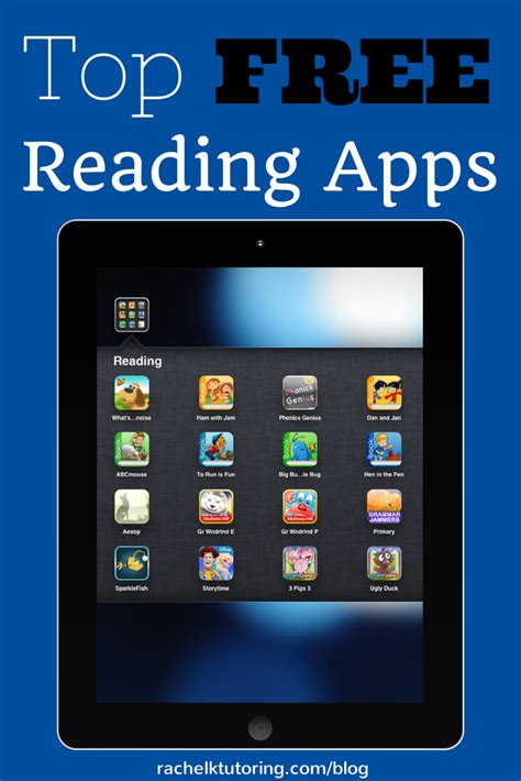 apps to read top free reading apps k tutoring