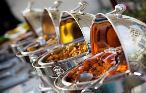 catering for srinidhi catering service