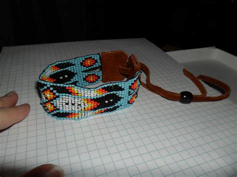 how to make american beaded bracelets american beaded bracelet by kayanah on deviantart
