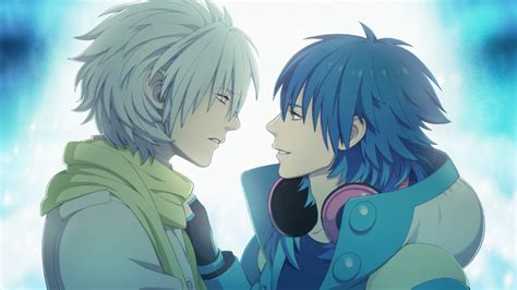 dramatical murder dramatical murder images aoba and clear hd wallpaper and