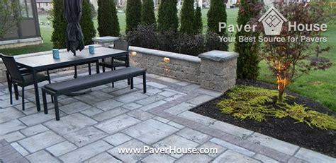 paving ideas for backyards retaining walls paver ideas for your backyard
