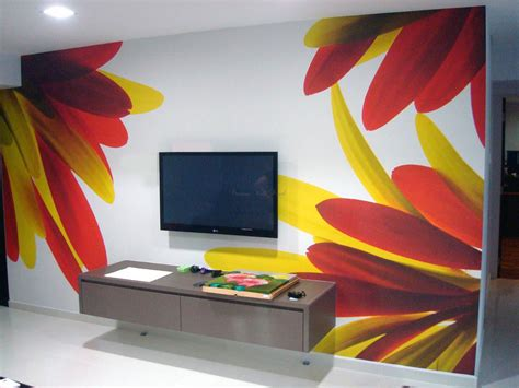 wall paint design ideas cool wall painting ideas home design ideas