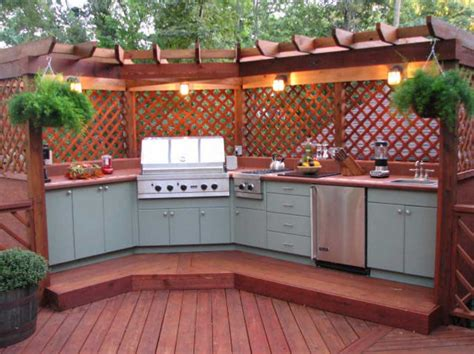 outdoor kitchen pictures and ideas inspiring small home designs ideas to remodeling or building to make your home feel larger