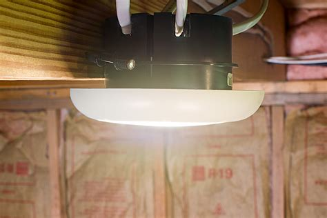 ceiling box light flush mount led ceiling lights for j boxes and can lights
