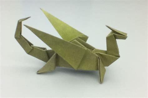 origami dragons origami origami