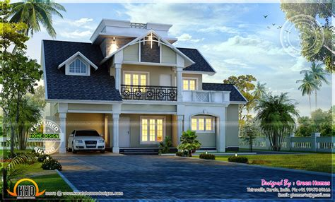 awesome home designs awesome modern house exterior kerala home design and