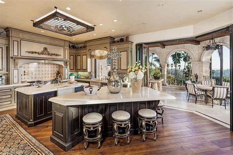 luxury kitchen 7 custom luxury kitchen designs we can t afford