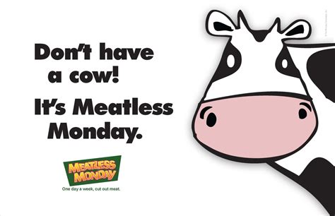 8 reasons to go meatless on Mondays ? take our challenge
