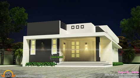 home design low budget simple and beautiful low budget house kerala home design