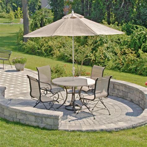 patio landscaping designs house patio designs with chair and table home backyard