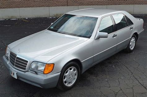 how cars engines work 1993 mercedes benz 500sel navigation system 1993 mercedes benz 500sel german cars for sale blog