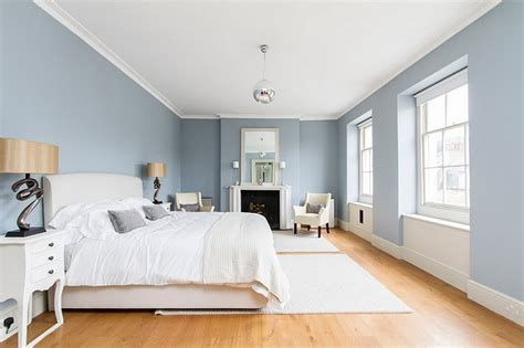 bedroom and more blue and white interiors living rooms kitchens bedrooms