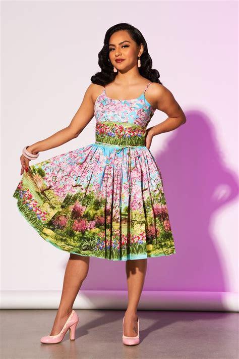 cherry tree dresses 25 best ideas about bernie on rockabilly style rockabilly fashion and