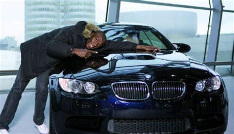 Usain Bolt Crash by Usain Bolt Crashes His Bmw M3 Coupe