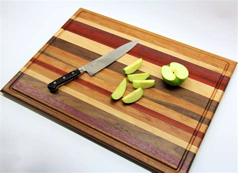 basic woodworking projects scrap wood cutting board