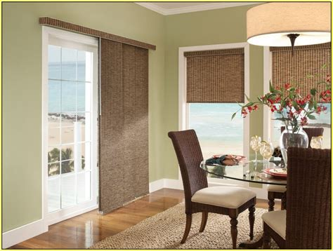 window treatments for patio sliding doors sliding glass doors window treatments home design ideas