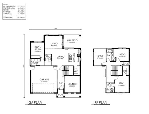 home design story room size 100 two story floor plan two story house floor