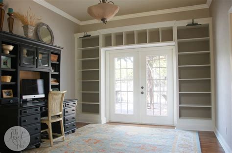 how to build a bookcase with glass doors 8 built in bookcases that maximize storage with smart design