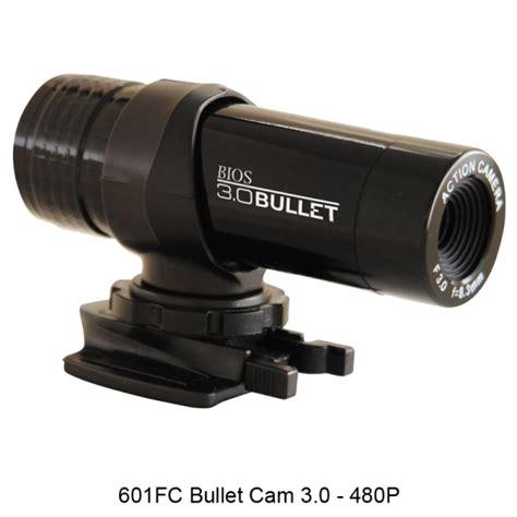 bullet cam bios bullet action cam selection