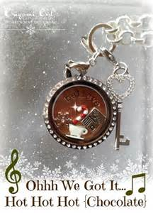 chocolate origami owl locket 9 best images about origami owl on