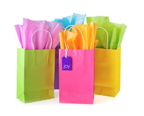 gift bag different ways to fold tissue paper in gift bags ebay