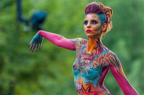 bodypainting festival world bodypainting festival 2013 p 246 rtschach austria